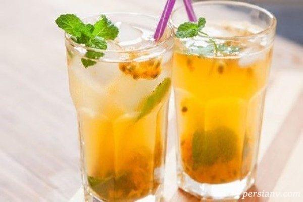 بهترین نوشیدنی تابستان