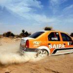 بیوک جدیری شوماخر ایران ، پرافتخارترین اتومبیل ران کشور