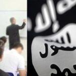 تبلیغ داعش توسط استادان دانشگاه و مشاهدات عجیب یک دانشجو!!