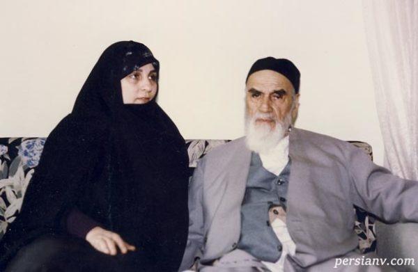 دلیل عجیب برای ترک سیگار امام خمینی (ره)