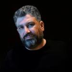 تیپ جدید رضا رشیدپور که او را زیر و رو کرده است