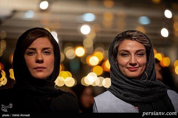 مراسم افتتاحیه هفتمین جشنواره بین المللی فیلم شهر با حضور هنرمندان