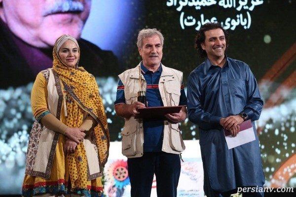 جشن حافظ امسال