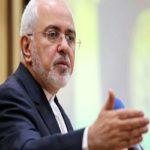 جواد ظریف وزیر خارجه و توضیح او درباره پاسخ رهبر به نامه اش درباره گاندو!!