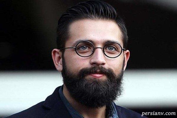 حبس محسن افشانی