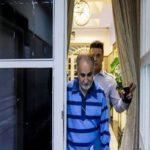 حکم قصاص نجفی رسما ابلاغ شد + واکنش جدید مسعود استاد!!