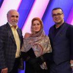 خوانندگی سپند امیرسلیمانی هنرپیشه معروف با سبکی متفاوت!