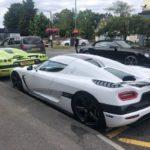 خودروهای میلیاردی و سوپرلوکس جوانان ثروتمند عرب !