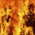 خودسوزی دختر جوان با بنزین در شهرستان آران و بیدگل!!