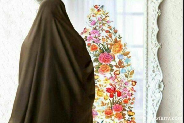 صحبتهای تاثیرگذار زینب بهرامی دختر زرتشتی از مسلمان شدنش!