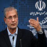 واکنش ربیعی سخنگوی دولت به ادعای دخالت دولت در پرونده قتل همسر نجفی
