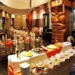 رستوران دریایی در شمال تهران با سرو هشت پا، کوسه و خرچنگ!!!