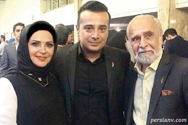 زندگینامه سعید امیرسلیمانی