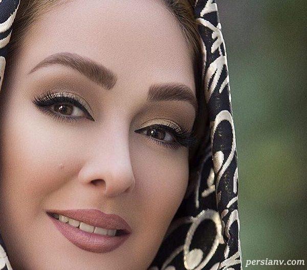 فوضولی در زندگی خصوصی الهام حمیدی تعطیل !!!