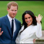حضور شاهزاده هری و همسرش مگان در یک مراسم ممنوعه!!