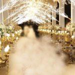 سیر تا پیاز مراسم های عروسی لاکچری از نوع چشم درآر!!