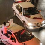 برخورد جدی پلیس با برگزار کنندگان عروسی های مختلط در تهران!