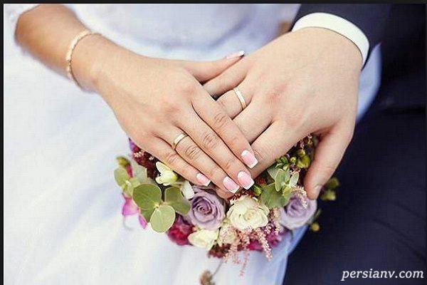 عروسی های مختلط در تهران