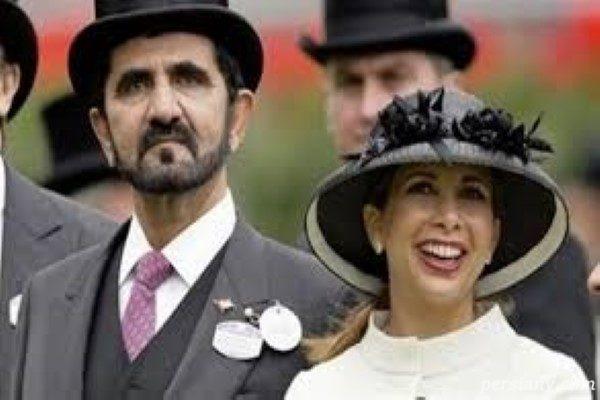 نقش محمد بن سلمان در فرار همسر حاکم دبی به آلمان فاش شد!!