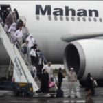 ماموران سعودی و طرز رفتارشان با حجاج ایرانی در فرودگاه!!