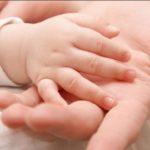 متولد شدن نوزاد دختر با وزن ۶.۴ کیلوگرم در میاندوآب!!
