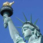 جنجال ساخت مجسمه آزادی در عربستان !!!