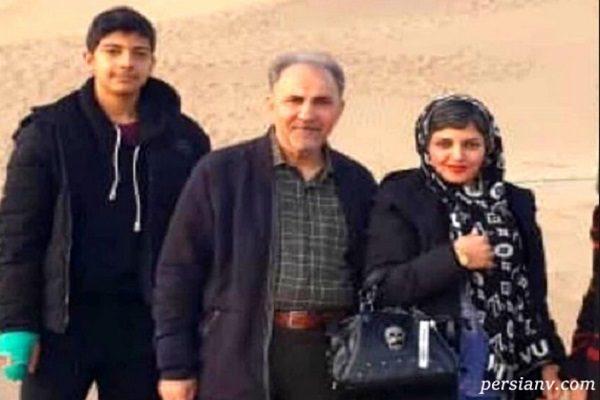 اقدام جدید خانواده میترا در خصوص محاکمه محمدعلی نجفی!