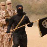 مسئول صدور احکام اعدام های داعش با لباس زنانه دستگیر شد!