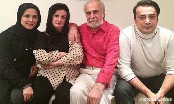 زندگی سعید امیر سلیمانی | از سرطان تا ازدواج !