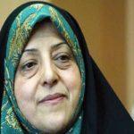 معصومه ابتکار معاون رئیس جمهور : دختران در مدارس بدونِ حجاب باشند!!