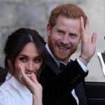 وان حمام لوکس خانه مگان مارکل و شاهزاده هری جنجالی شد!!