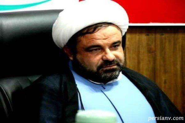 نماینده بوشهر