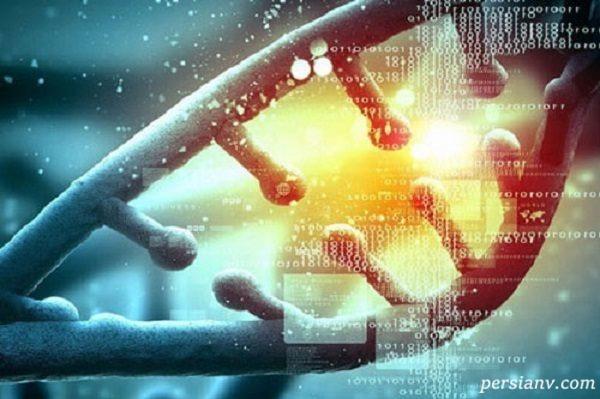 نوزاد اصلاح ژنتیکی
