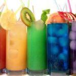 با این ۴ نوشیدنی چربی سوز شکم آسان و راحت سایز کم کنید!!