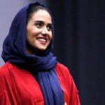 واکنش شورای شهر تهران به نامه سرگشاده پریناز ایزدیار بازیگر شهرزاد