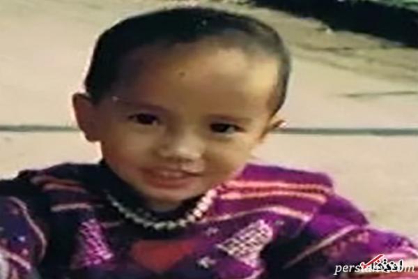 پیدا شدن کودک گمشده