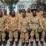 پیرترین سرباز ایران در کرمان خدمت خود را می گذراند !