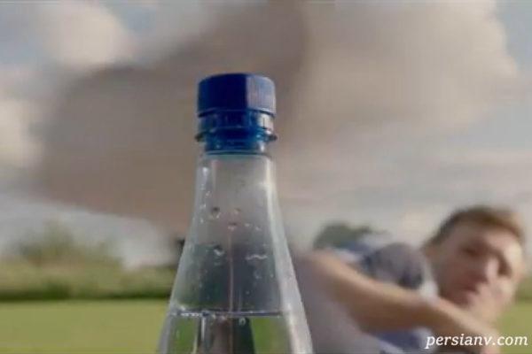 چالش در بطری جیسون