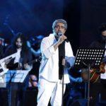 کنسرت حسین زمان پس از ۱۷ سال ممنوع الکاری!