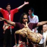 سانسور عجیب در بنرهای تبلیغاتی کنسرت گروه لیان!!