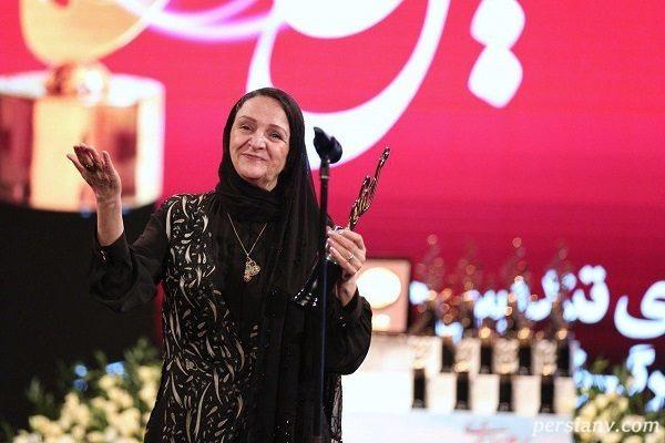 گلاب آدینه بازیگر ایرانی