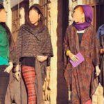 طرح ویژه برخورد با مانتوهای جلوباز و نامتعارف در تهران!