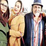محمدرضا شریفی نیا و همسرش بعد از جدایی | طلاق موفق در خانواده هنرمند!!
