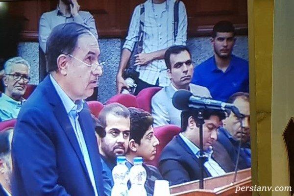 وکیل مدافع نجفی
