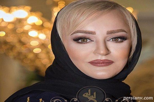 تبریک مادرانه و متفاوت نعیمه نظام دوست برای تولد مهدی طارمی!!