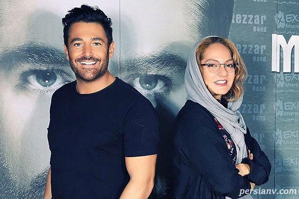 جذاب ترین زوج های موفق سینمای ایران