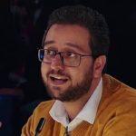 تقلید صدای بشیر حسینی توسط بدلش و واکنش جالب عموپورنگ!!