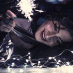 تولد مریم مومن بازیگر بانوی عمارت در ۲۱ سالگی اش!