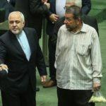 نماینده مردم میانه و واکنش او به انتشار عکس جنجالی اش!!