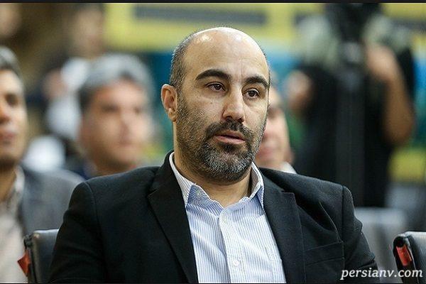 ممنوع التصویری مهناز افشار در مشهد